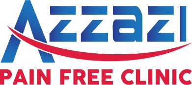 Pain-Free Clinic Logo